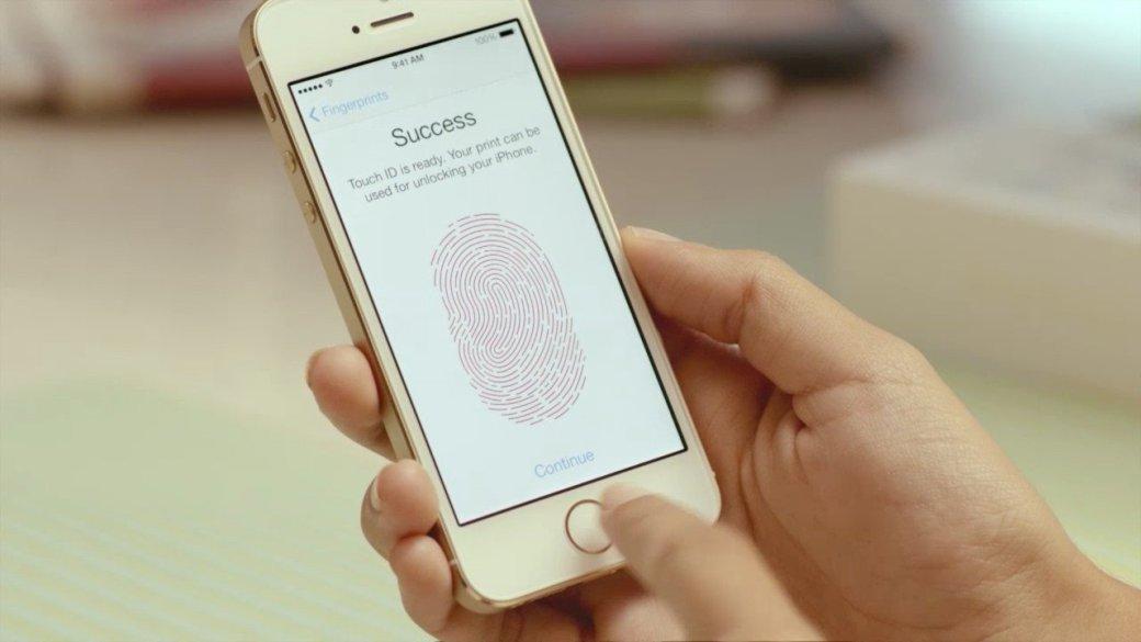 Полиция скопировала палец мертвого человека, чтобы вскрыть его телефон - Изображение 1