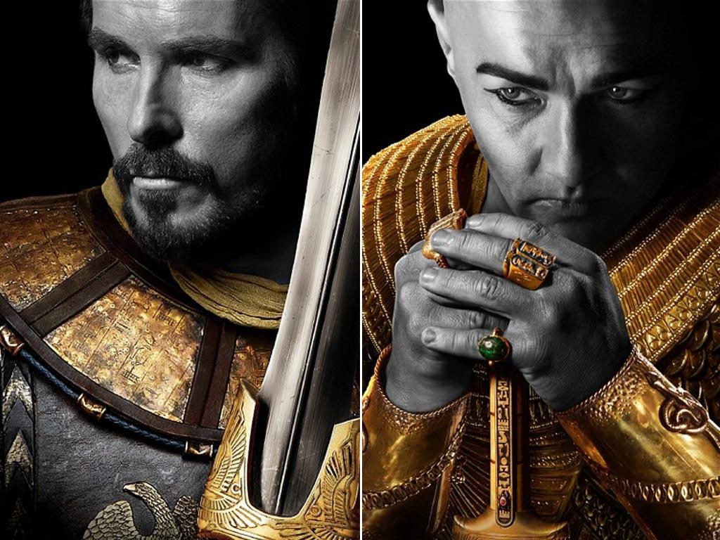 Исход: Цари и боги. - Изображение 16