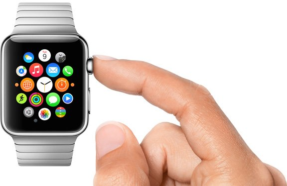 Итоги презентации Apple: какими будут новые умные часы и iPhone 6 . - Изображение 10