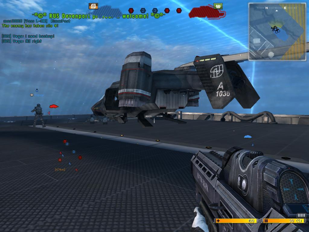 От Battlefield 2 к Battlefield 3. Часть первая - Изображение 18