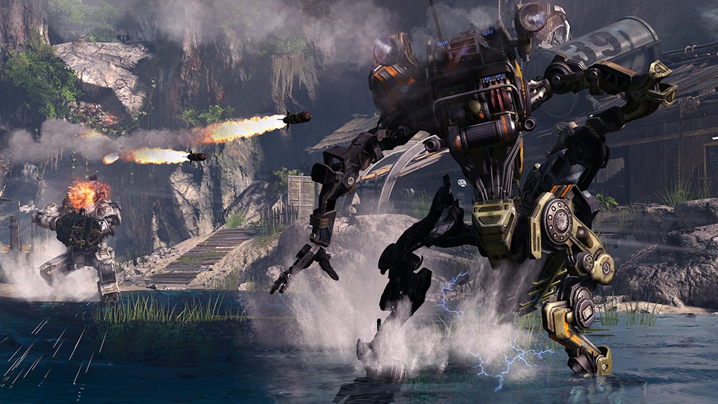 Рецензия на Titanfall 2 - Изображение 17