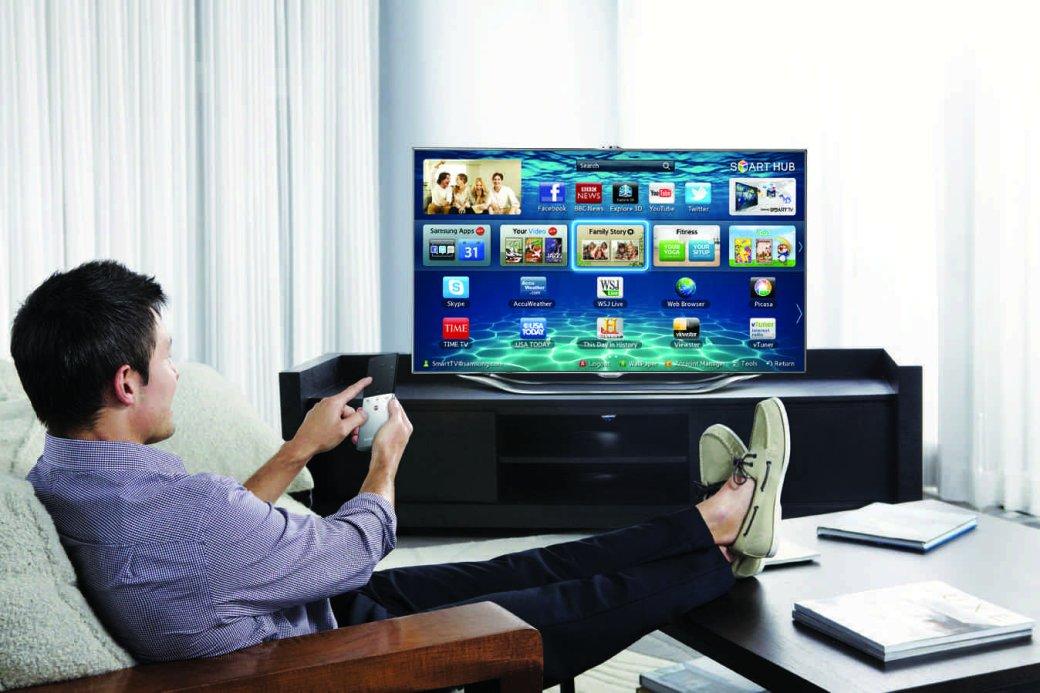 PlayStation Now запустится на телевизорах Samsung в 2015 году - Изображение 1