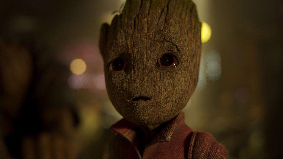 «Стражи Галактики» станут трилогией: Джеймс Ганн снимет 3-ю часть франшизы