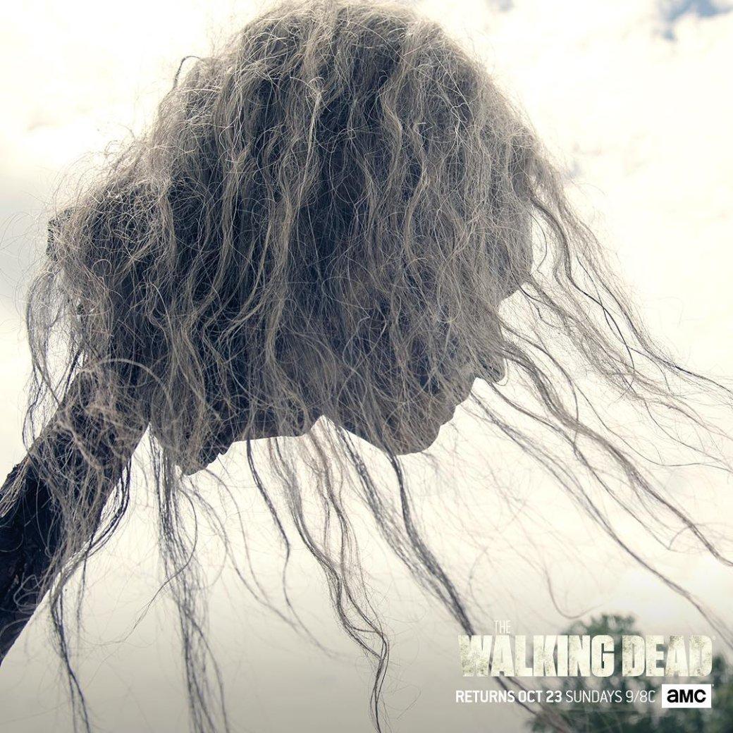 Чего ждать от второй половины сезона «Мертвецов»: поменяется все! - Изображение 2