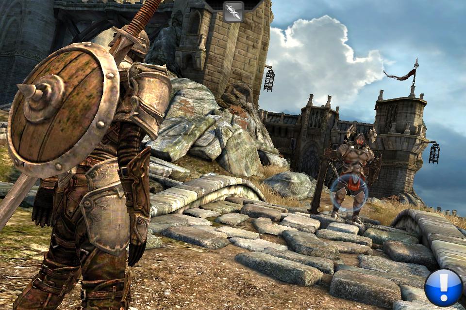На что способен ваш iPhone: эволюция мобильных игр на Unreal Engine - Изображение 8