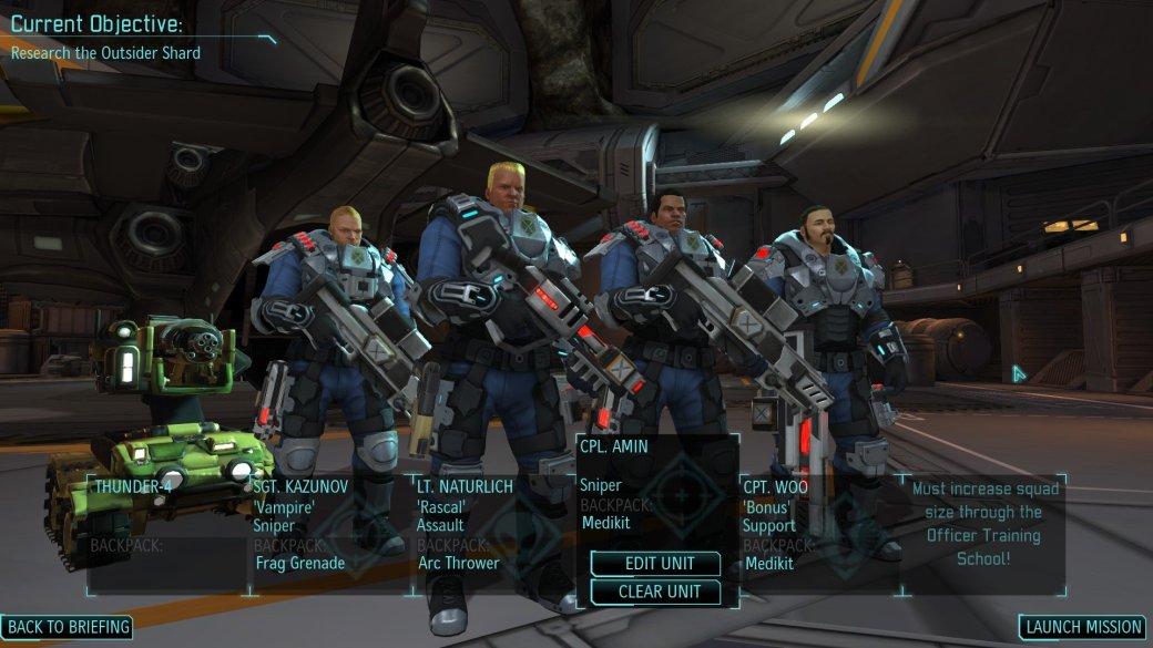 Рецензия на XCOM: Enemy Unknown - Изображение 4