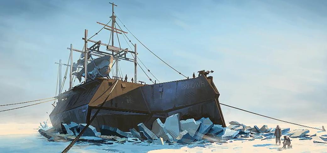 Как устроен мир Dishonored - Изображение 6