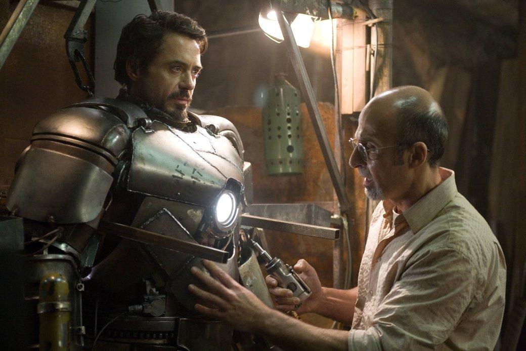 Самые яркие моменты из фильмов Marvel - Изображение 2