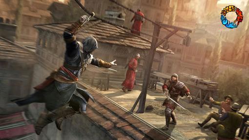 Рецензия на Assassin's Creed: Revelations. Обзор игры - Изображение 3