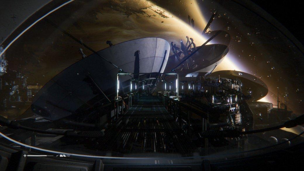 Рецензия на Alien: Isolation - Изображение 10