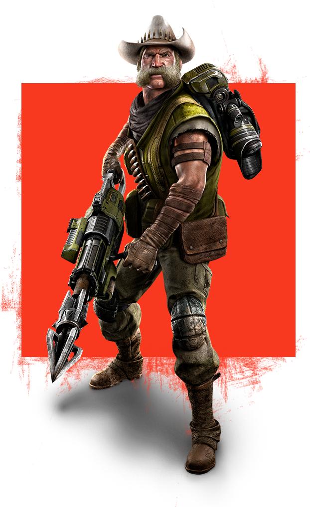 Рецензия на Evolve - Изображение 3