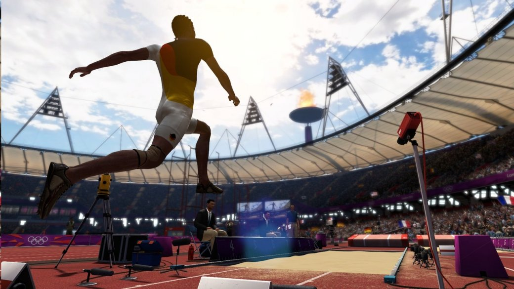 Рецензия на London 2012: The Official Video Game of the Olympic Games - Изображение 5