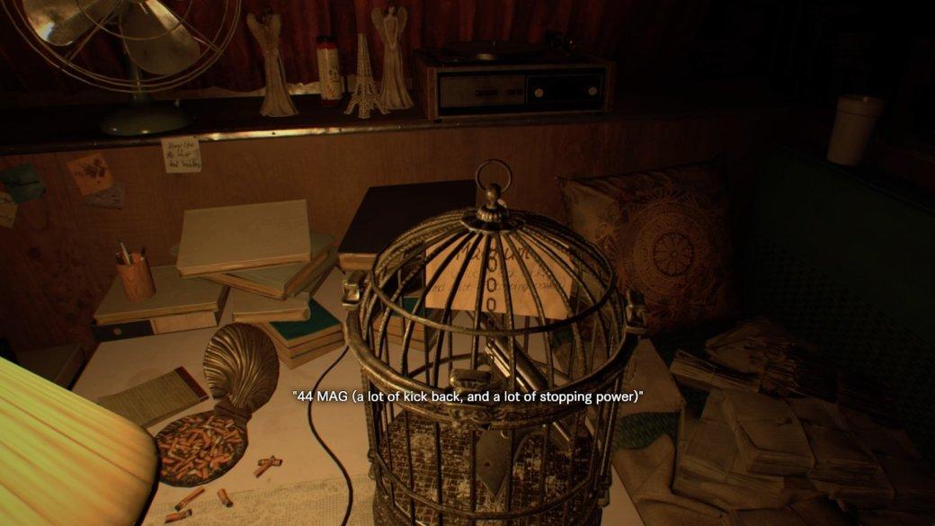Рецензия на Resident Evil 7: Biohazard. Обзор игры - Изображение 8