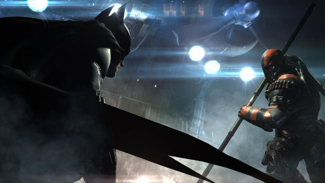 Batman: Arkham Origins. Интервью с Warner Brothers Games Montreal - Изображение 4