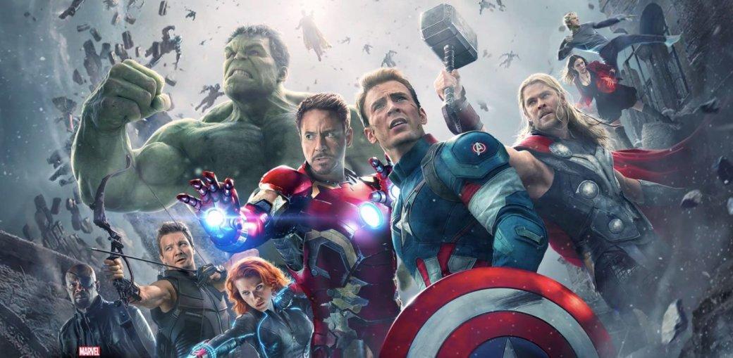 Marvel не будет делать фильмы с рейтингом R - Изображение 1