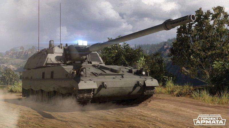 «Armored Warfare: Проект Армата» - Изображение 8