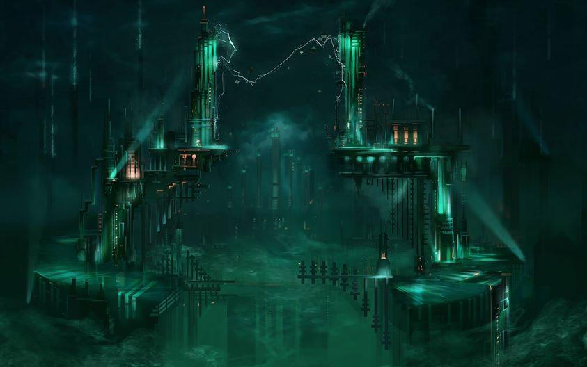 Разработчики Resogun готовят дополнение и новую игру для PS4  - Изображение 1