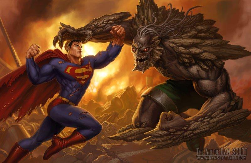 У Бэтмена и Супермена будет еще один враг: не Лютер и не Думсдэй - Изображение 1