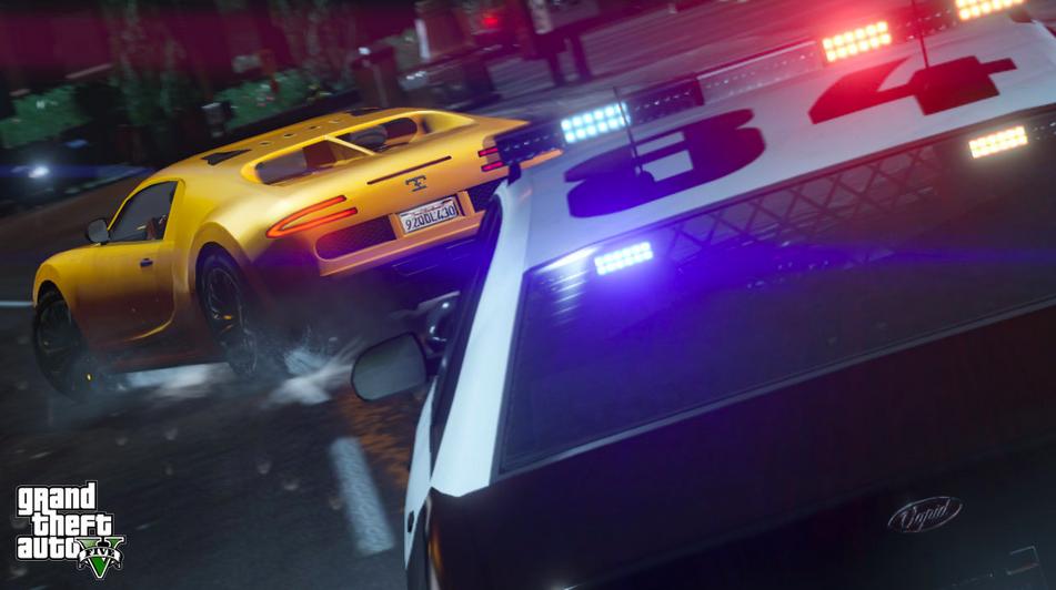 Grand Theft Auto V: впечатления с закрытого показа - Изображение 6