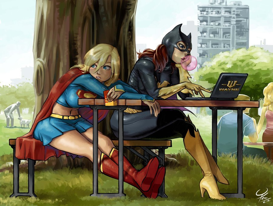 Как начать читать комиксы: удобные точки входа в миры Marvel и DC - Изображение 11