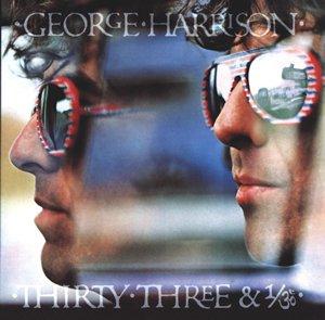 George Harrison - 33 and 1/3. - Изображение 1