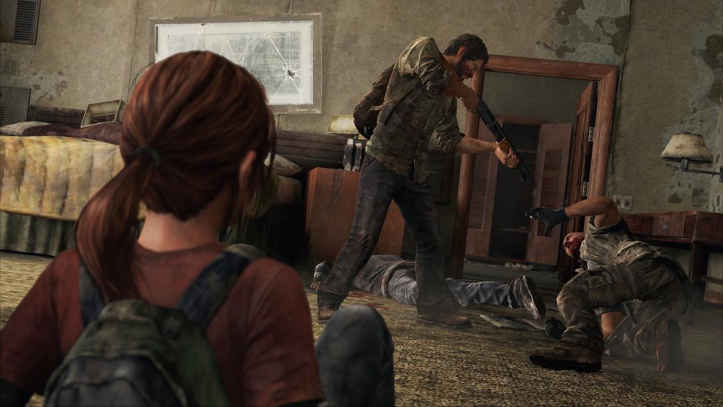 E3: Трейлер игрового процесса The Last Of Us, новая дата выхода - Изображение 5