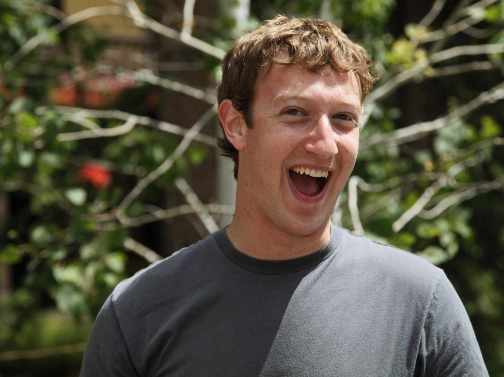 Facebook купит cоздателей Oculus Rift за $2 млрд - Изображение 1