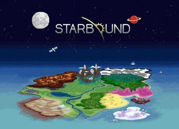 После пяти лет разработки выходит релизная версия Starbound - Изображение 1