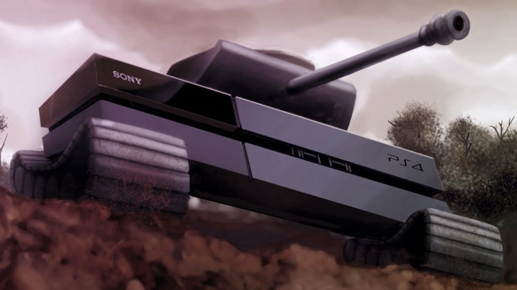 Консоли PlayStation обогнали по продажам Xbox в «черную пятницу» - Изображение 1
