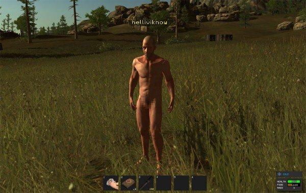 Игроки в Rust меряются размерами аппарата - Изображение 1