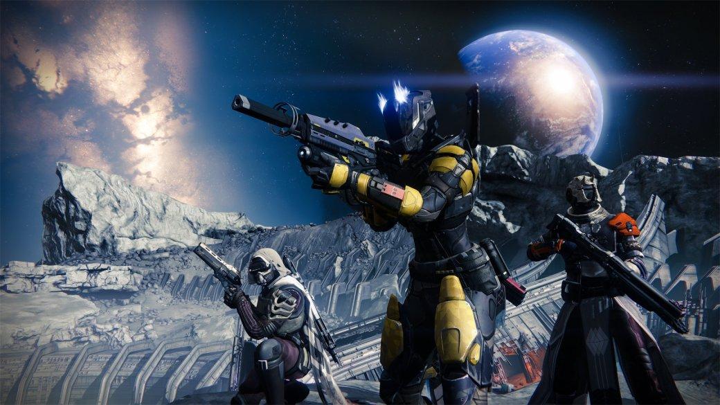 Destiny привлекла почти 13 млн  игроков - Изображение 1