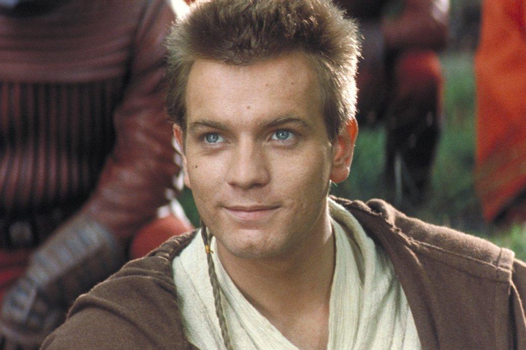 Юэн Макгрегор хочет сыграть в двух фильмах про Оби-Вана Кеноби - Изображение 1