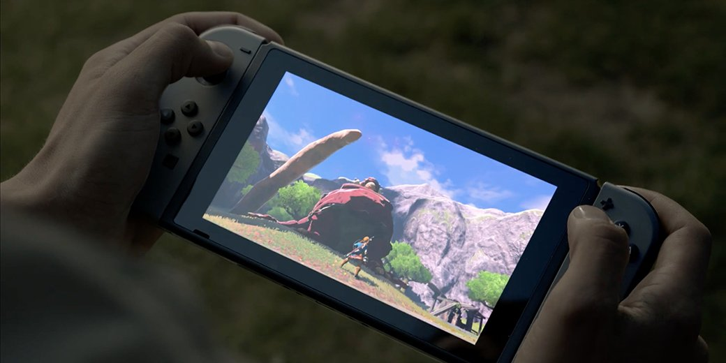 Круглый стол. Что редакция «Канобу» думает о Nintendo Switch. - Изображение 11
