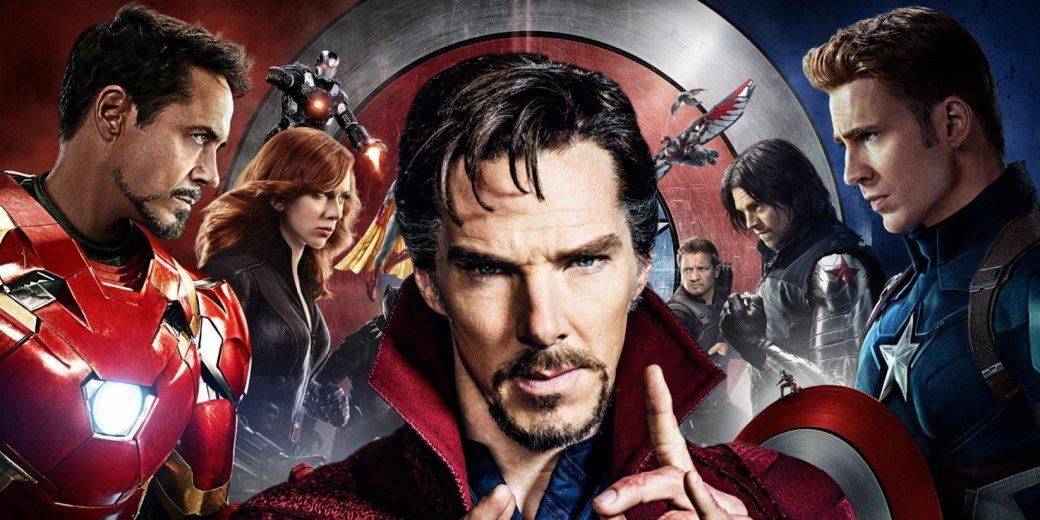 Бенедикт Камбербэтч: «Доктор Стрэндж объединит Мстителей!» - Изображение 1