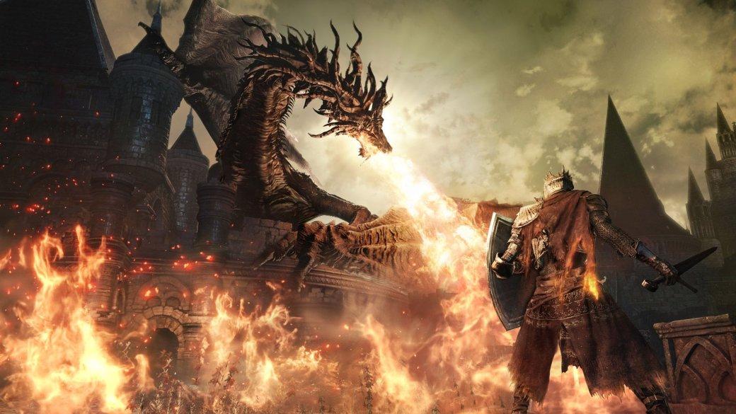 По Dark Souls сделают настольную игру - Изображение 1