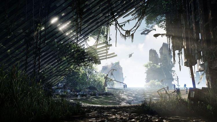 Crysis 3. Обсуждение - Изображение 4