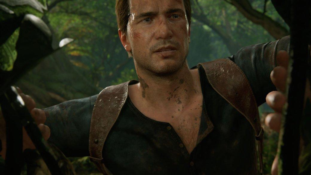 Нил Дракман и Брюс Стрейли полностью переписали Uncharted 4 - Изображение 1