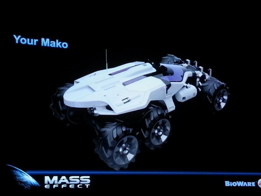 Огромный список подробностей новой Mass Effect появился в сети - Изображение 6