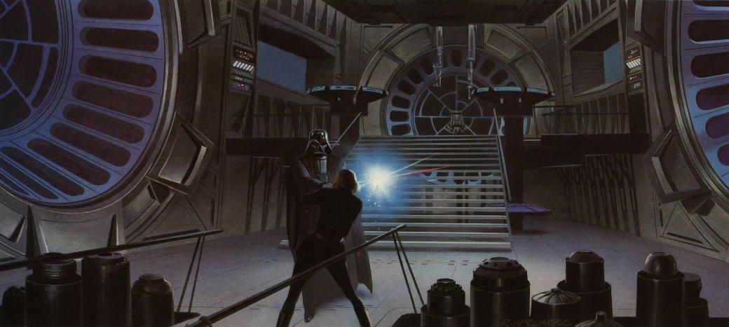 В чем уникальность оригинальной трилогии «Звездных войн» - Изображение 5