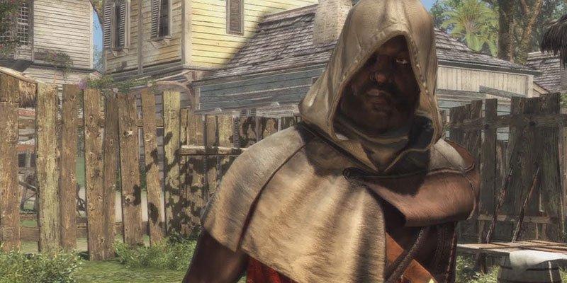 «Убийцы» серии Assassin's Creed - Изображение 53