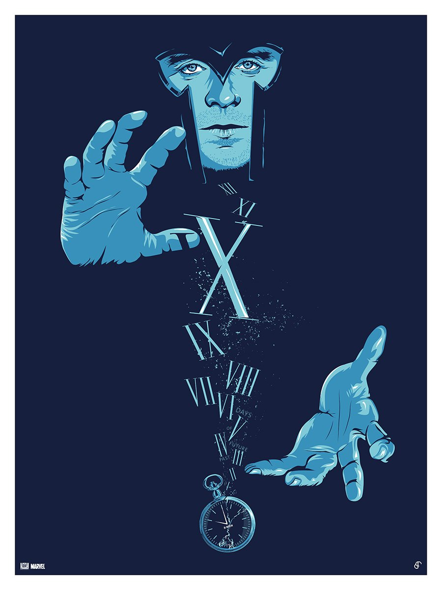 Люди Икс: Дни минувшего будущего - Изображение 11