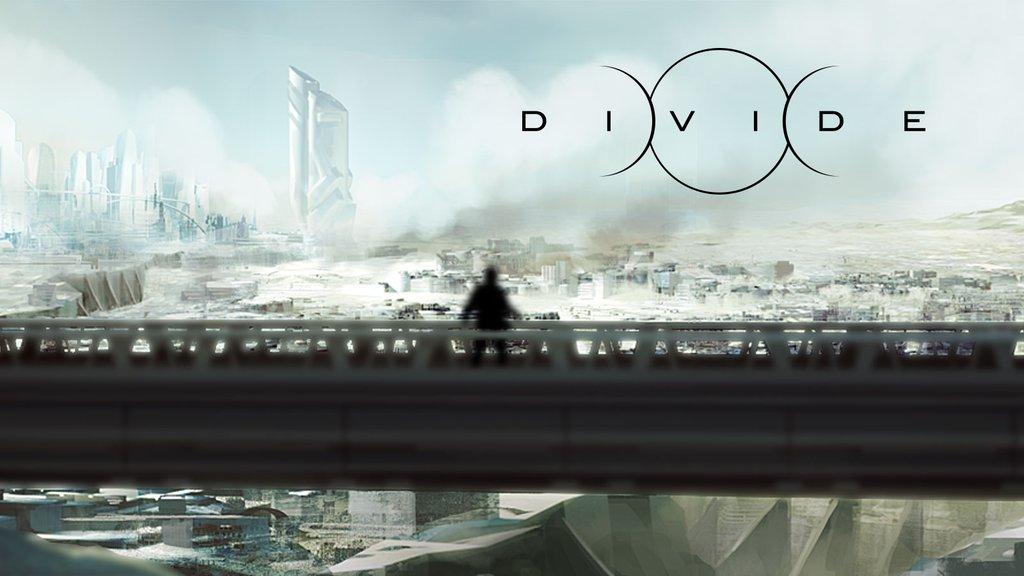 Для PlayStation 4 анонсирован киберпанковый шутер с сюжетом Divide - Изображение 1