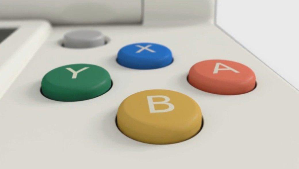 Европейцы смогут хитростью заполучить новые 3DS в ноябре - Изображение 1
