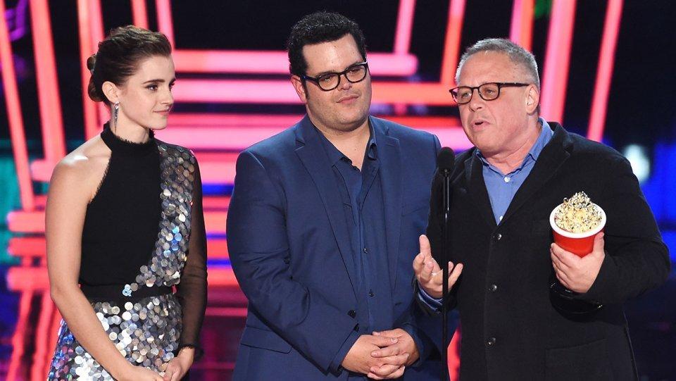 Фильм «Красавица ичудовище» стал триумфатором премии MTV Movie & TVAwards