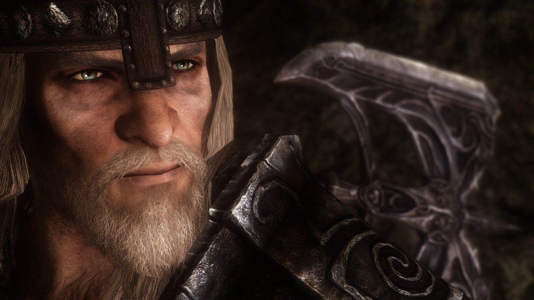 Лица The Elder Scrolls 5: Skyrim - Изображение 18