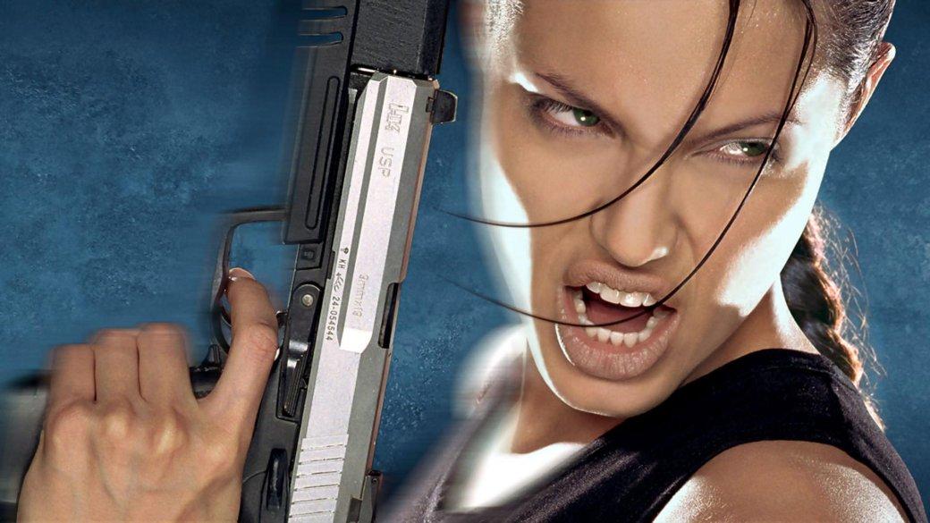 Киноребут Tomb Raider нашел режиссера и сценаристку  - Изображение 1