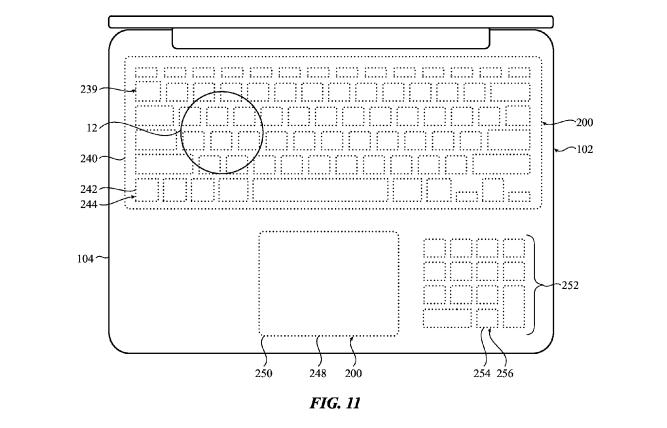 Торжество минимализма: вслед за USB-портами Apple откажется от кнопок - Изображение 2