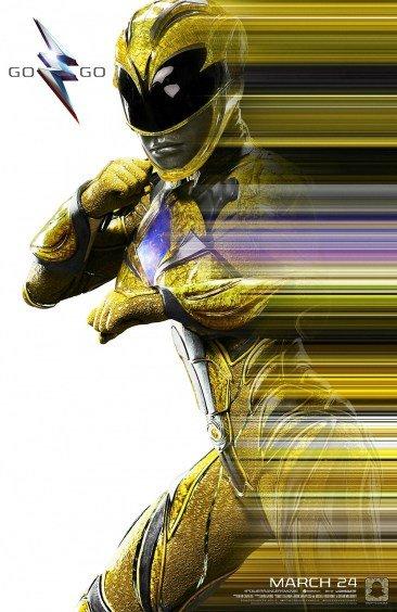 Первый трейлер «Могучих Рейнджеров» показывает подростковую драму - Изображение 5