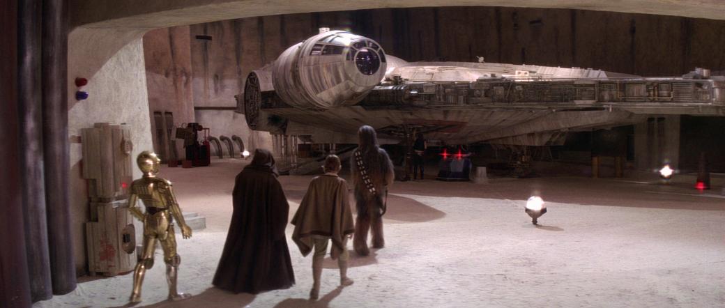 Лорд и Миллер поставят «Хан Соло» —самый нужный фильм Star Wars - Изображение 13