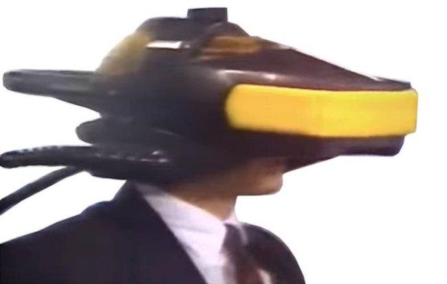 VR. К новой реальности.  - Изображение 1